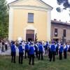 Cervia Milano marittima. 13 giugno, festa di Sant'Antonio da Padova, protettore di marinai e salinari.