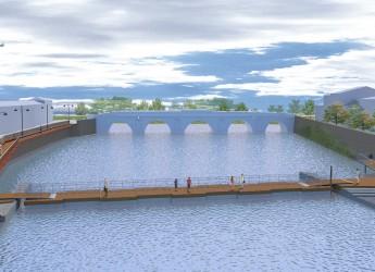 Emilia Romagna. Rimini: progetto Tiberio, presentato l'intervento in corso coi Comparti 3 e 4.