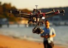 'Drone mania' ed effetti sulla natura. Uccelli stressati. Consigli per ridurre  i disturbi sui volatili.