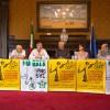 Emilia Romagna. Cattolica. 2° Festival nazionale della cultura sportiva. Con tantissimi eventi.
