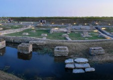 Ravennate. Le acque romane. Una pedalata  sulle tracce delle acque, tra Età romana e Medioevo