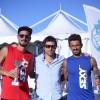 Marina di Ravenna. Campionati italiani beach tennis. Carli e Cappelletti: e ora il Tricolore.