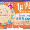 Santarcangelo d/R. Venerdì 16, Palio della piadina per giovani. In giuria lo chef Valerio Braschi