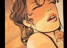 Cesenatico. Le tende al mare con Milo Manara: visioni d'un magister del fumetto ( 24 giugno/3 settembre)