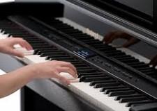 Emilia Romagna. Rimini. Premio 'Giovani pianisti' : sono 20 i finalisti  sul palco del teatro degli Atti.