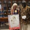Faenza. Estemporanea di pittura la  'Madonna del fuoco'. Con una mostra nelle scuole primarie della Città.