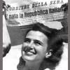 San Leo. Recital ' La parola alle donne', letture dedicate al Primo voto delle donne italiane.
