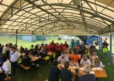Emilia Romagna. Successo di 'Cesena 2017′, con campo di addestramento della Protezione civile.