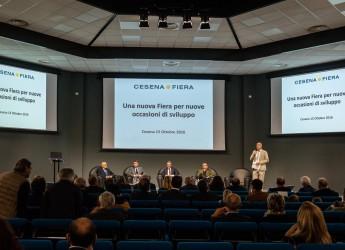 Emilia Romagna. Cesena: con il nuovo Cda per 'Cesena Fiere' si apre un importante capitolo.