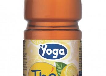 Naturali e dissetanti. Si amplia la gamma dei Thè yoga  con novità al melograno, limone e zenzero.