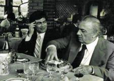 Emilia Romagna. Rimini e Peter Bondanella, italianista, traduttore e studioso delle opere di Fellini.