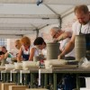 Nasce il centro per la Cultura ceramica. Industria, artigianato, ricerca scientifica, museologia e arte.