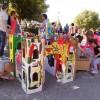 Valmarecchia. San Leo: 'La città dei bambini' con  laboratori, esibizioni, giochi, sport e divertimento.