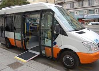 Cesena. La linea 5 torna in piazza del Popolo. Ok del Comune all'itinerario proposto dai cittadini.