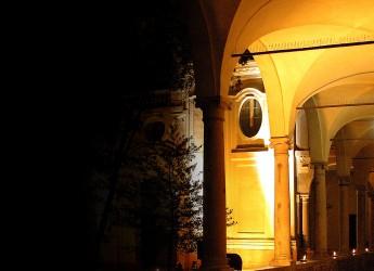 Emilia Romagna. Proposte estive. Una notte in abbazia, con percorsi insoliti alla Classense.