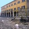 Cesena. Valorizzazione del centro storico. Le linee guida di un progetto operativo triennale.