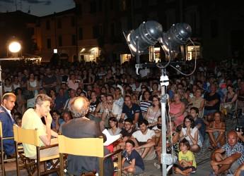 Cesena. Piazze di Cinema 2017: edizione da incorniciare. Raddoppiati gli spettatori, oltre 10mila.