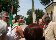 Santarcangelo d/R. Domenica 16 luglio, ricordati alla Pieve, Rino Molari e l'eccidio di Fossoli.