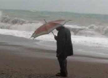 Ravennate. Allerta meteo per vento e stato del mare al largo. Fino alla mezzanotte di domani.