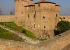 'Rocca gira e  gioca': Roberto Fabbri con bambini e famiglie alla scoperta della Cesena medievale.