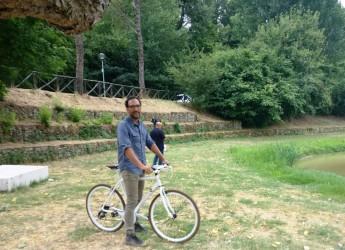 Rubicone. Linea verde estate. Troupe Rai lungo il corso del Rubicone, tra 'squacqueroni' e 'fosse'.