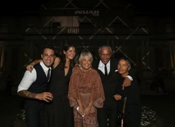 Julian Fashion: a contemporary company. L'evento di presentazione illumina Milano Marittima.