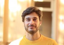 San Mauro Pascoli. XXI Giardino della poesia: si apre con Lino Guanciale, attore del momento.