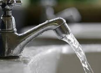 Cesena. Firmata l'ordinanza per il risparmio idrico. Per stili di consumo equilibrati e solidali.