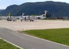 Rimini. Aeroporto 'Fellini', luglio mese record: 55,2 mila passeggeri e fatturato oltre 1,6 mln euro.
