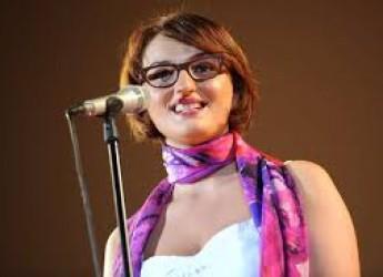 Ravenna. Notte d'oro: Arisa in concerto il 7 ottobre, in piazza del Popolo. Per tutte le età.