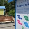 Santarcangelo d/R. Venerdì 11 agosto inaugura la Casa del pulito. Gli orari comunali a Ferragosto.