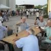 Coriano di Rimini. La cantina dei colli romagnoli  rinnova e conserva la tradizionale Festa del vino.