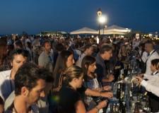 Tramonto DiVino 2017. Full immersion di sapori e vini piacentini, rinfresco con gelato e altro ancora.