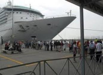 Marina di Ravenna / Porto Corsini. Traghetto: potenziate le corse nella prima settimana di agosto.