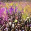 Cesenatico. Arriva 'Be color on the beach'. Sabato 19, la happy run più divertente e colorata che ci sia!