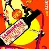 Coriano di Rimini. In alto i calici per il ' Sangiovese street festival'. Un vero successo, da ampliare.