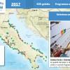Emilia Romagna. La siccità aiuta la qualità del mare ma permane la stessa criticità da 6 anni. Ora basta!
