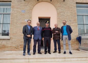 Ravenna. Sicurezza: entro la fine di ottobre, operativa la caserma dei carabinieri di Sant'Alberto.