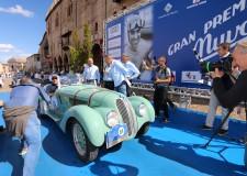 Mantova. GP Nuvolari: Vesco e Guerini, sesta vittoria di seguito.Testa a testa al cardiopalma.