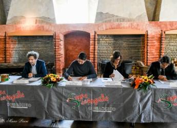 Comacchio. Riflettori accesi sulla XIX  Sagra dell'anguilla. Tra arte, cucina e antichi mestieri.