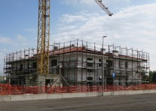 Santarcangelo d/R. Edilizia residenziale pubblica: definiti i nuovi criteri. In vigore dal 1°ottobre.