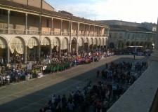 Faenza. Festa dello sport, ok!. Con oltre un migliaio di atleti e  tanti noti personaggi sportivi.