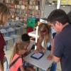 Lugo. Telecamere Rai a scuola per raccontare il progetto 'Immersi in un mare di aria…come volare!