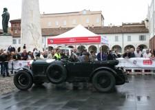 Mantova. Via al Gp Nuvolari, per rievocare  il mito del grande Tazio. Con 315 le vetture da sogno.