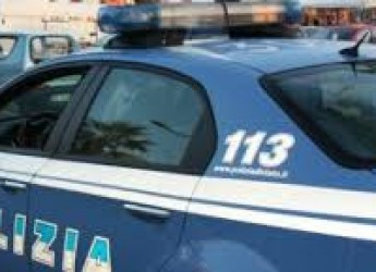 Bassa Romagna. Lutto cittadino a Ravenna, Russi e Fusignano per i due poliziotti morti sabato notte.