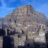 Fotografia. Dalla terra al cielo. Excursus nell'architettura dello Yemen (11 ottobre – 26 novembre).