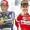 Non solo sport. Gli Ufo tra noi. L'italo riscatto nelle Coppe. Nelle libere, Vettel e Kimi in pole.