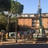 Forlì. Lavori in piazzale della Vittoria e appello di 'Giù le mani dagli alberi'. Per evitare danni alle radici.