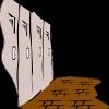 Cesena. Miglioramento sismico per la palestra della scuola di San Carlo. I lavori nell'estate 2018.
