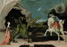 Rimini. II ciclo: ' I maestri del tempo'. Focus sul volume di Antonio Marchetti su Paolo Uccello.